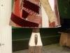 lampada da tavolo Matita
